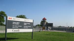 Federal Training Centre