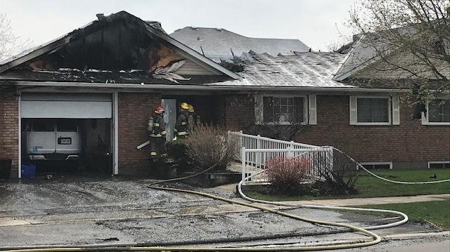 house fire elmira FIRST AVENUE