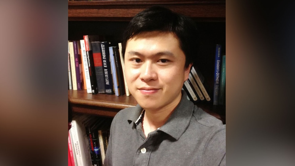 University of Pittsburgh professor Bing Liu, on the verge of making 'very significant findings' researching COVID-19, was shot and killed in an apparent murder-suicide over the weekend, police said.