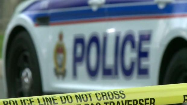 Conductor que supera el límite de velocidad 67 km / h en Woodroffe Avenue pierde la licencia durante 30 días: Policía de Ottawa