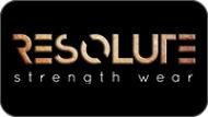 Resolute Strength Wear