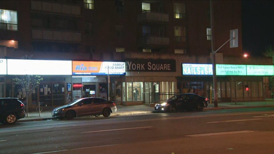 A personal support worker working at an Access Apartment near Keele Street and Eglinton Avenue West has died of COVID-19.