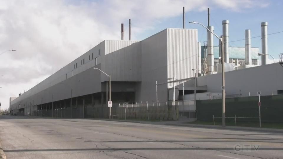 Windsor Assembly Plant