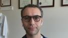 CTV's infectious disease specialist Abdu Sharkawy
