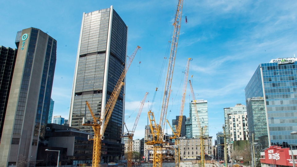 Construction sector about to reopen in full force