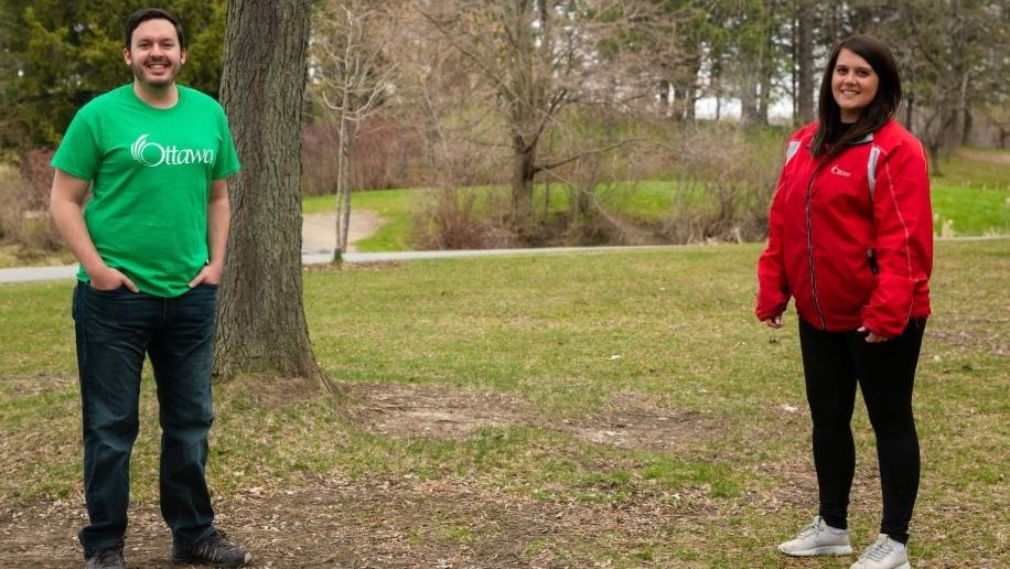 Ottawa Park Ambassadors
