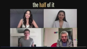 'The Half of It' is a coming of age story
