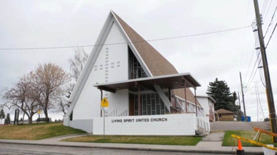 24 of the 41 people who attended a mid-March birthday celebration at Living Spirit United Church in southwest Calgary tested positive for COVID-19. Two of the group members died after contracting the novel coronavirus.