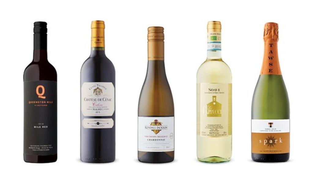 Natalie MacLean's Wines of the Week - May 11, 2020