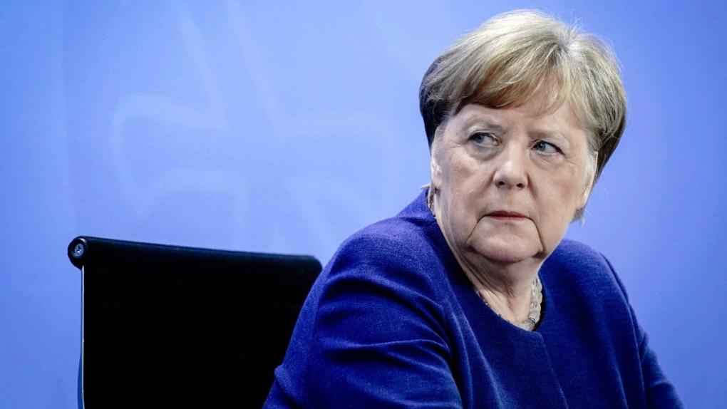 Maltese envoy resigns after comparing Merkel to HitlerWorld