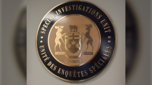 Ontario's Special Investigations Unit headquarters in Mississauga, Ont.. (Colin Perkel / THE CANADIAN PRESS)