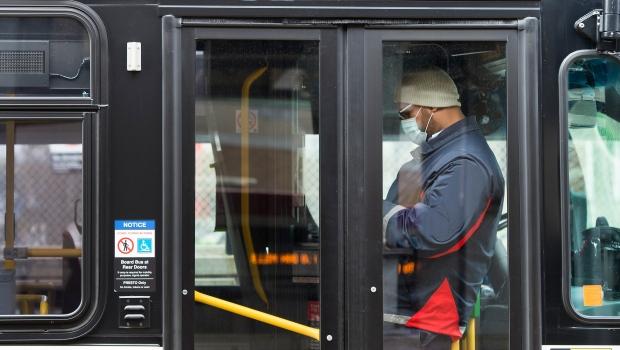 All-door boarding, cash fares return as TTC brings in new mask rule starting tomorrow