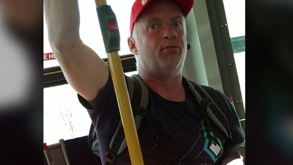 Metro Vancouver Transit Police