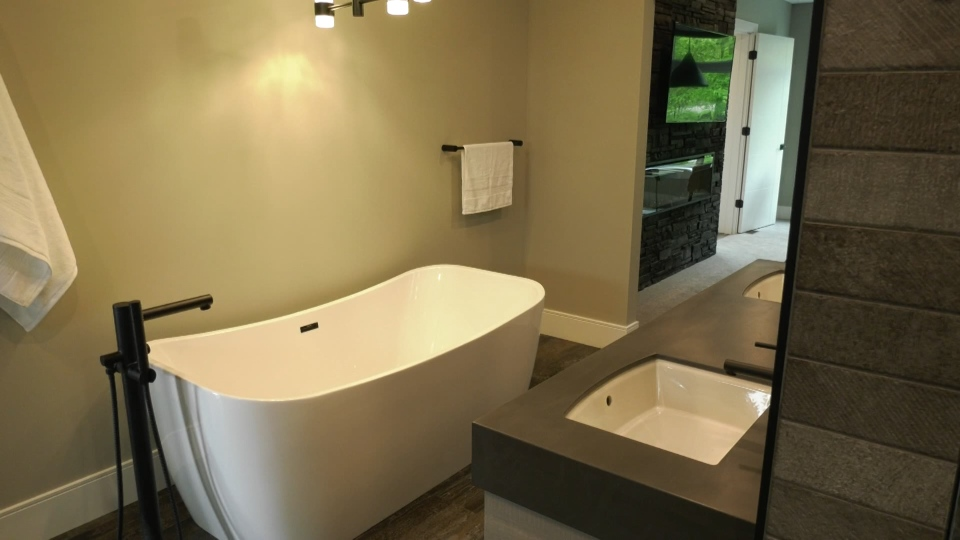 PNE Prize Home Bathroom