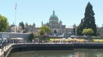 Victoria tourism industry braces for challenges