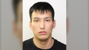 Edmonton police are asking for the public's help to locate Rodney Gambler, described as a dangerous and violent.