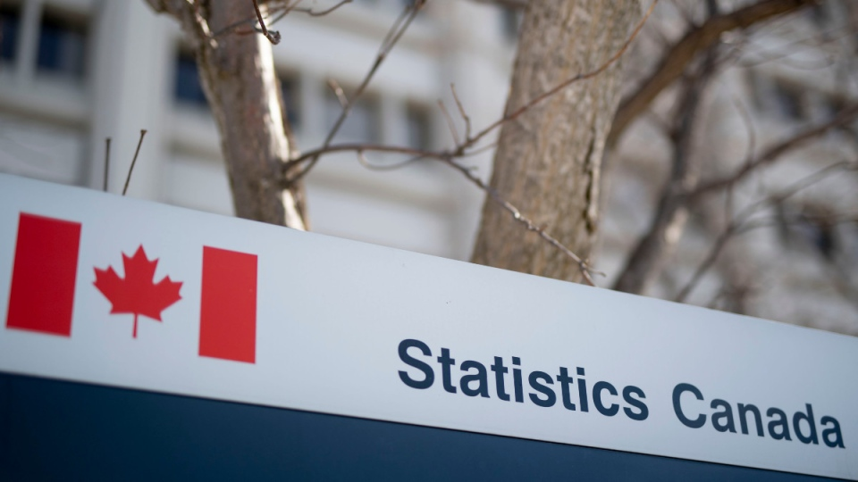 Statistics Canada offices in Ottawa