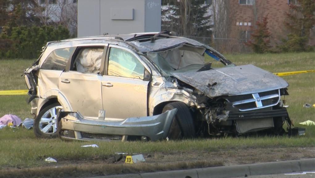 Fatal, hit-and-run, 52 Street, road rage