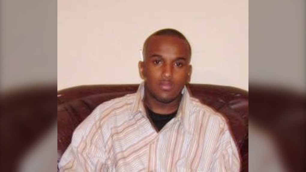 Mohamed Amin Hassan Jama
