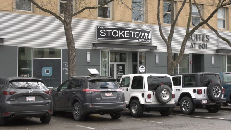 More than a third of Lethbridge business owners surveyed say they worry about being able to pay their property taxes. (File photo)