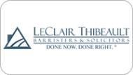 Leclair Thiebeault