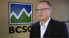 Doug Muir, director of enforcement with the British Columbia Securities Commission. (BCSC)