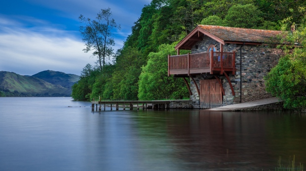 Cottage real estate market heats up with more Canadians working remotely
