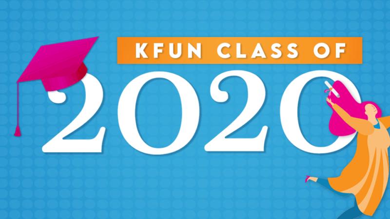 KFUN Class of 2020