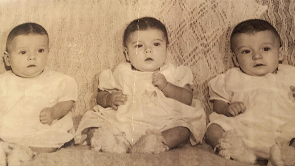 Rochon Triplets