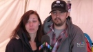 Ashley Brown and Jason Ehler, parents of missing toddler Dylan Ehler, say they are holding out hope that the boy will be found.