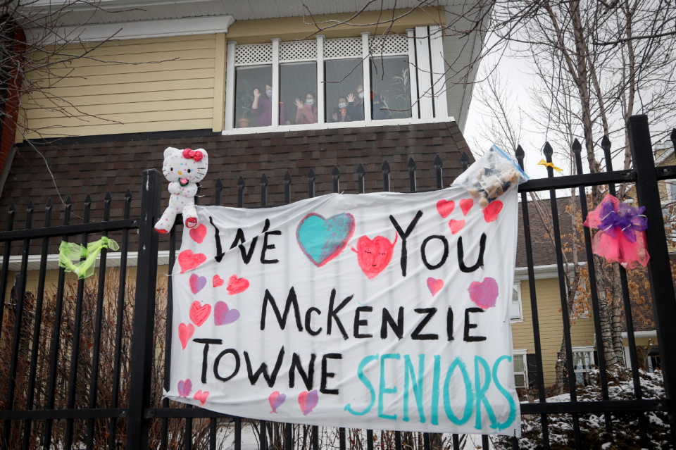 McKenzie Towne Care Centre