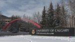 A woman in her early 20's was found unresponsive in University of Calgary pool on Nov. 25.