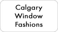 Calgary Window Fashions