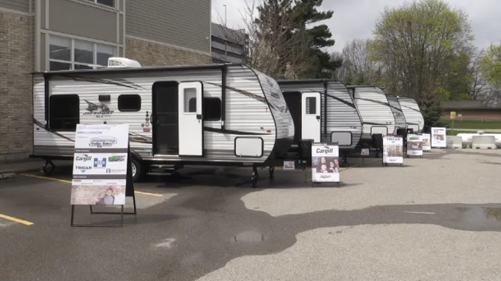 Trailers for families