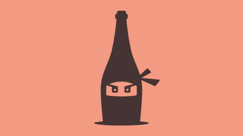 Wine Ninjas YYJ