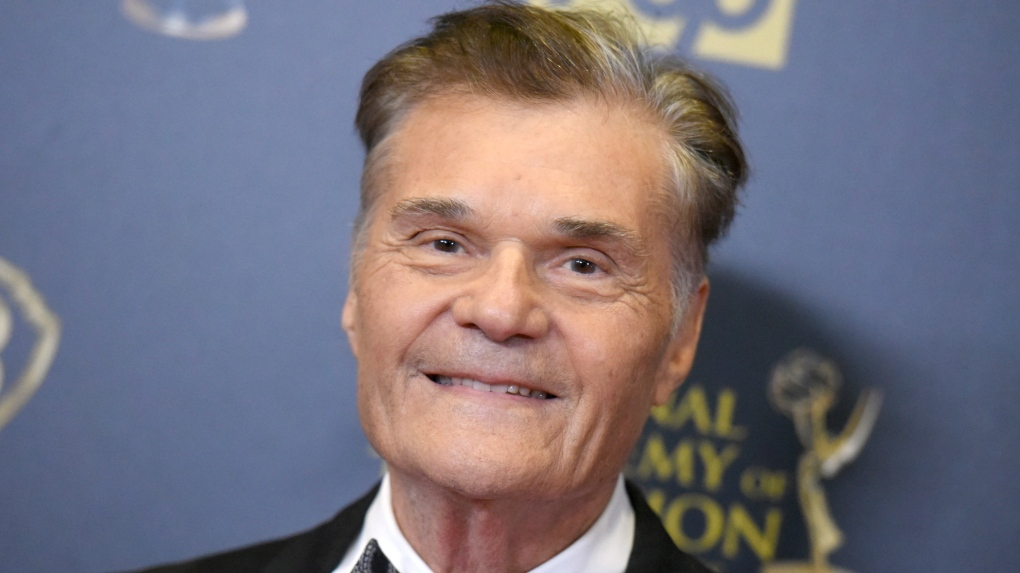 Modern Family actor Fred Willard dead at 86 from natural causes