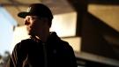 Ottawa rapper Peter Joynt's new music video is inspired by life in COVID-19 lockdown. (Chris Seibel)