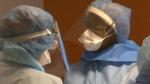 Quebec nurses