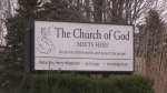 The Church of God