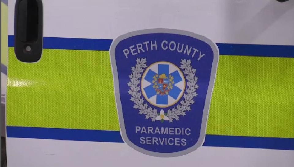 perth paramedics