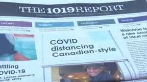 1019 Report