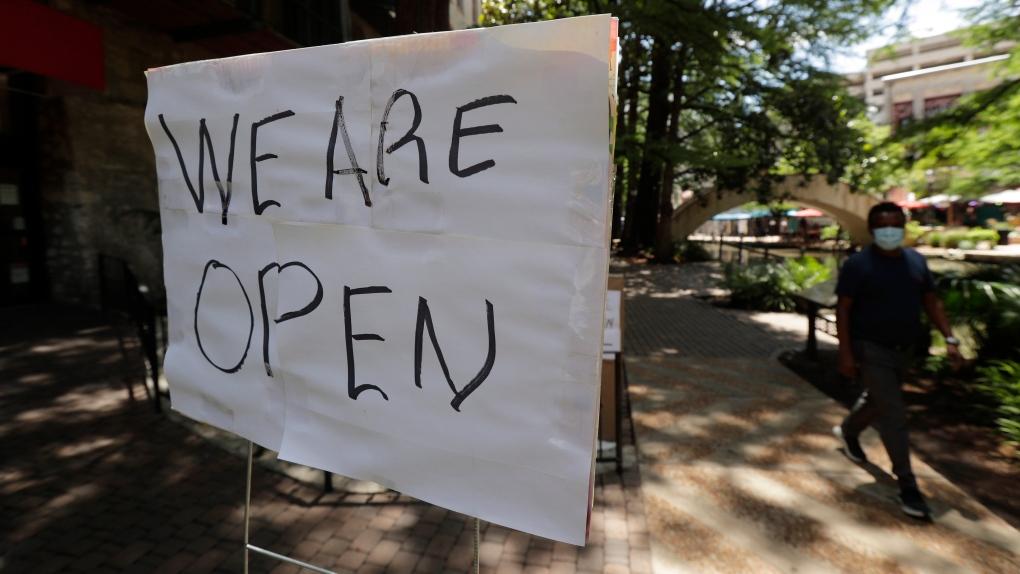 covid-19 open business