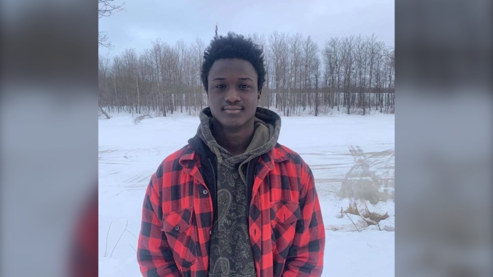 Several specialty police units have been called in to search for missing 18-year-old Alphonso Ferguson, from Hearst. (Ontario Provincial Police)