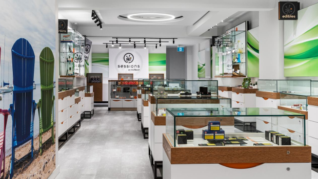 Waterloo Region could be in store for dozens of new pot shops