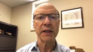 Dr. Michael Silverman