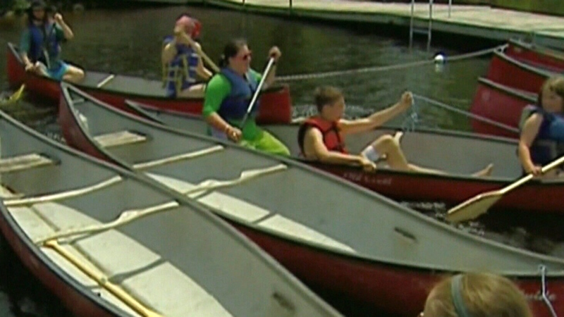 Summer day camps allowed to open