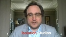 In Isolation With...Mark Critch