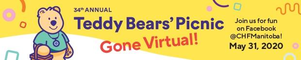 Teddy Bear Picnic Ad
