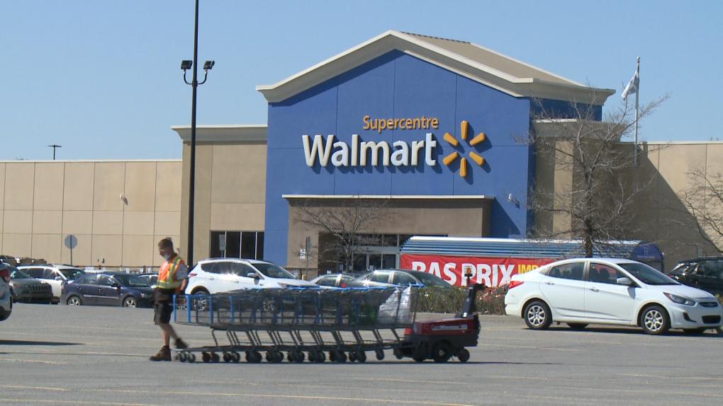 Gatineau Walmart