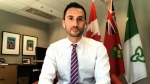 stephen lecce ontario education minister